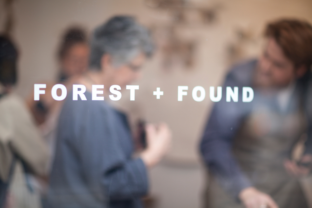 Forest and Found