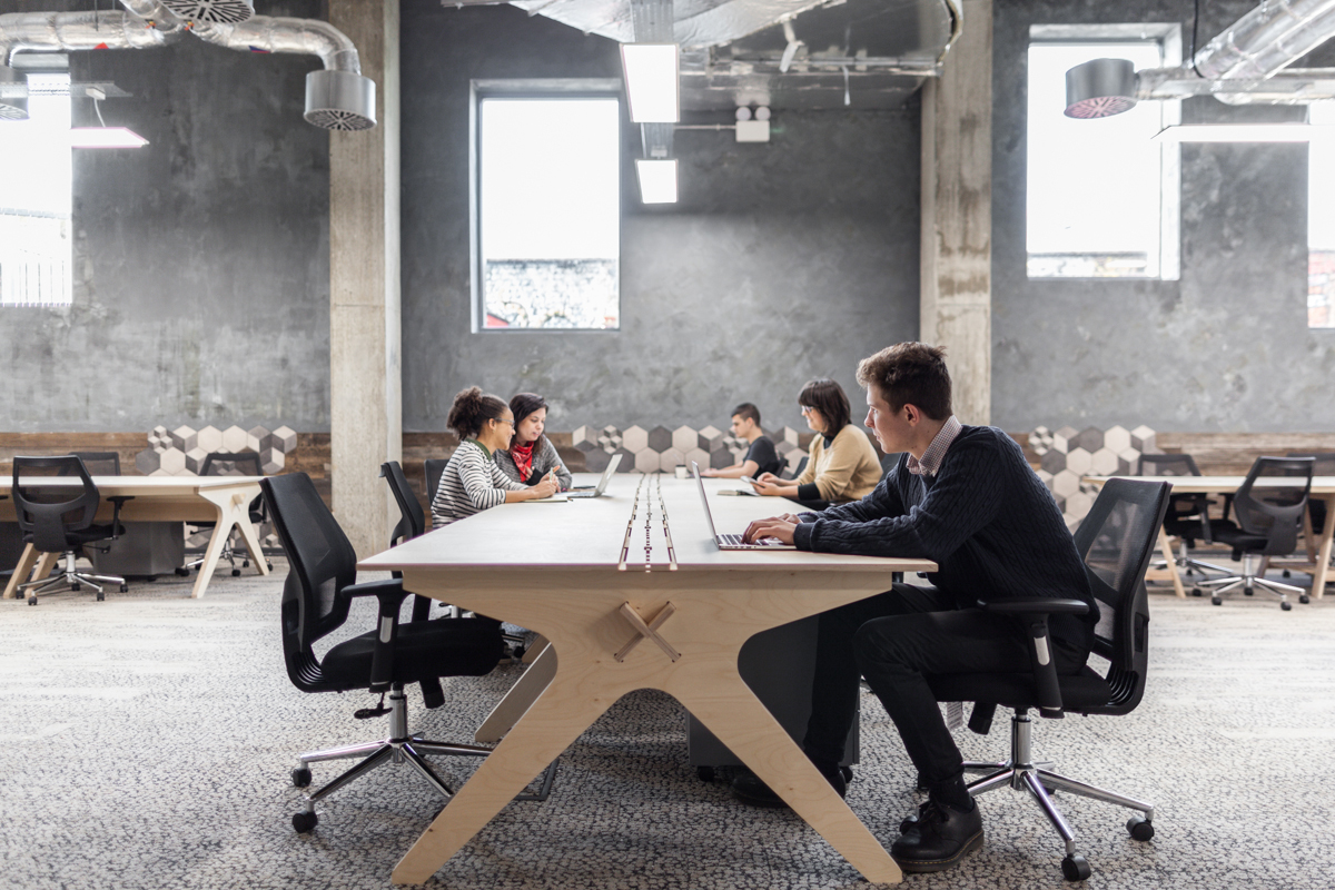 Opendesk for The Collective